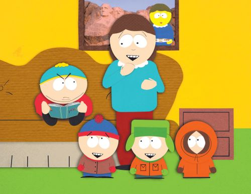 South park picture from south park